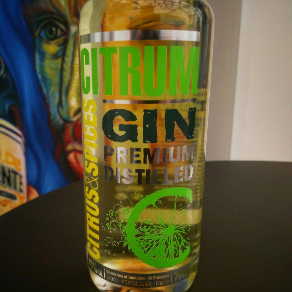 Gin Citrum