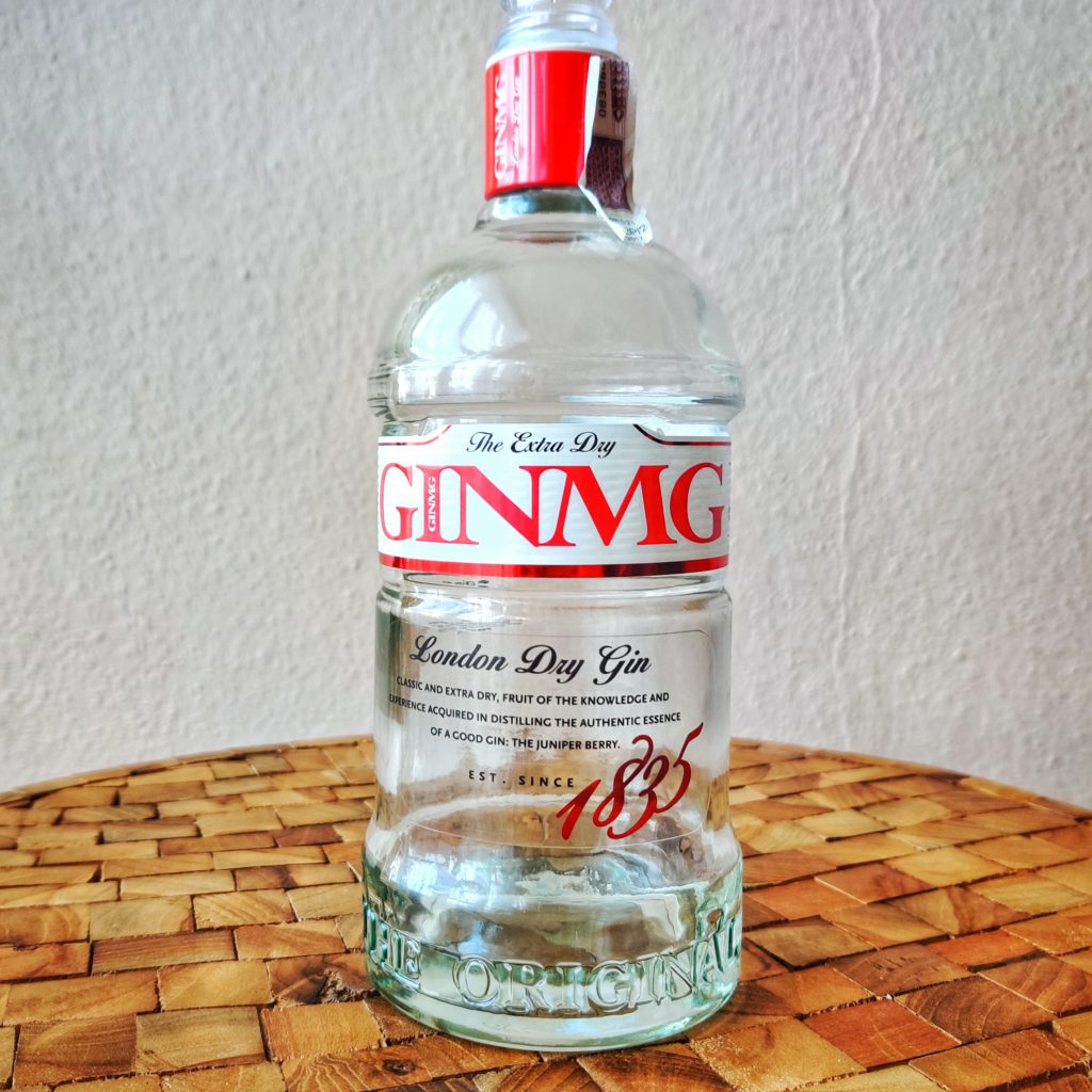 Gin MG London Dry