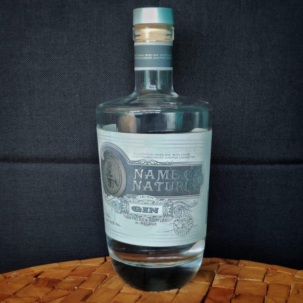 Name & Nature Gin