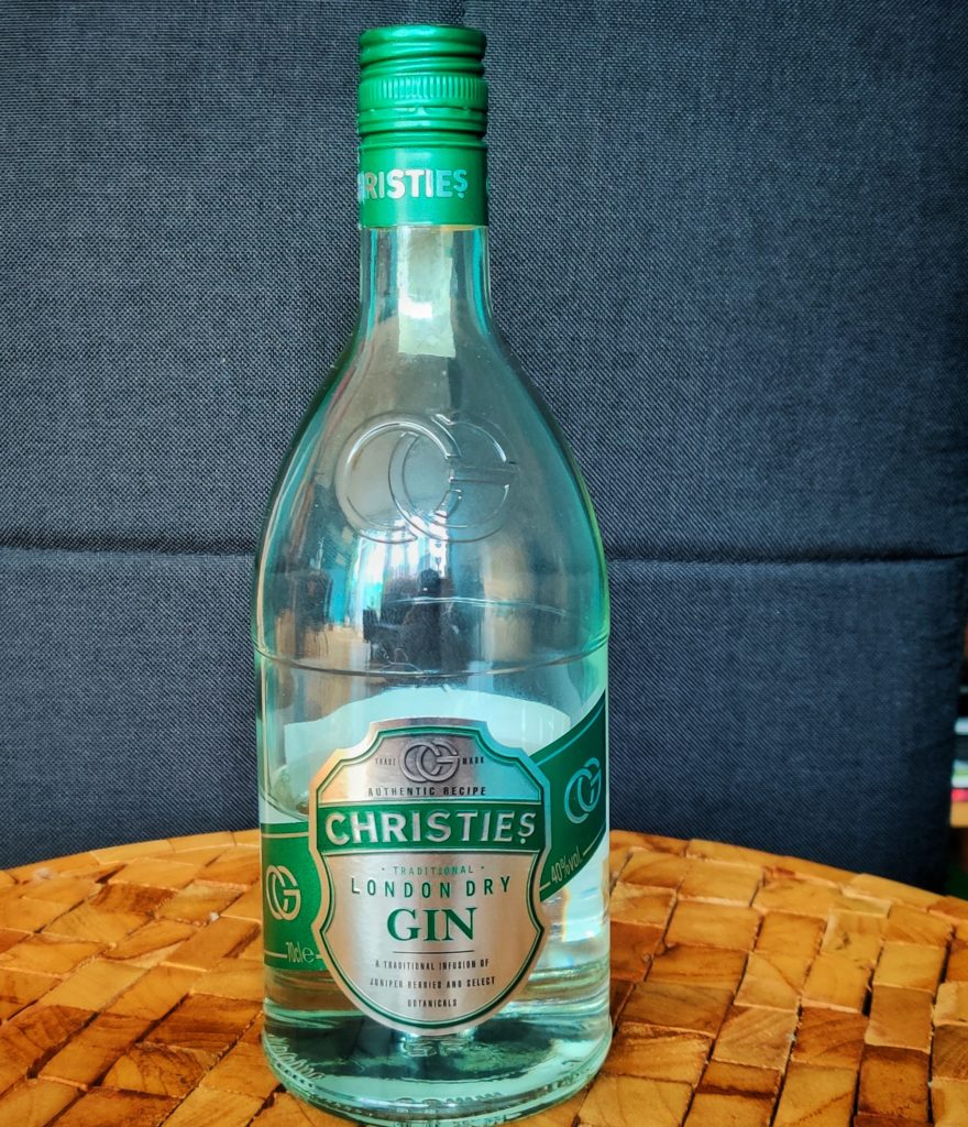 Christies London Dry Gin