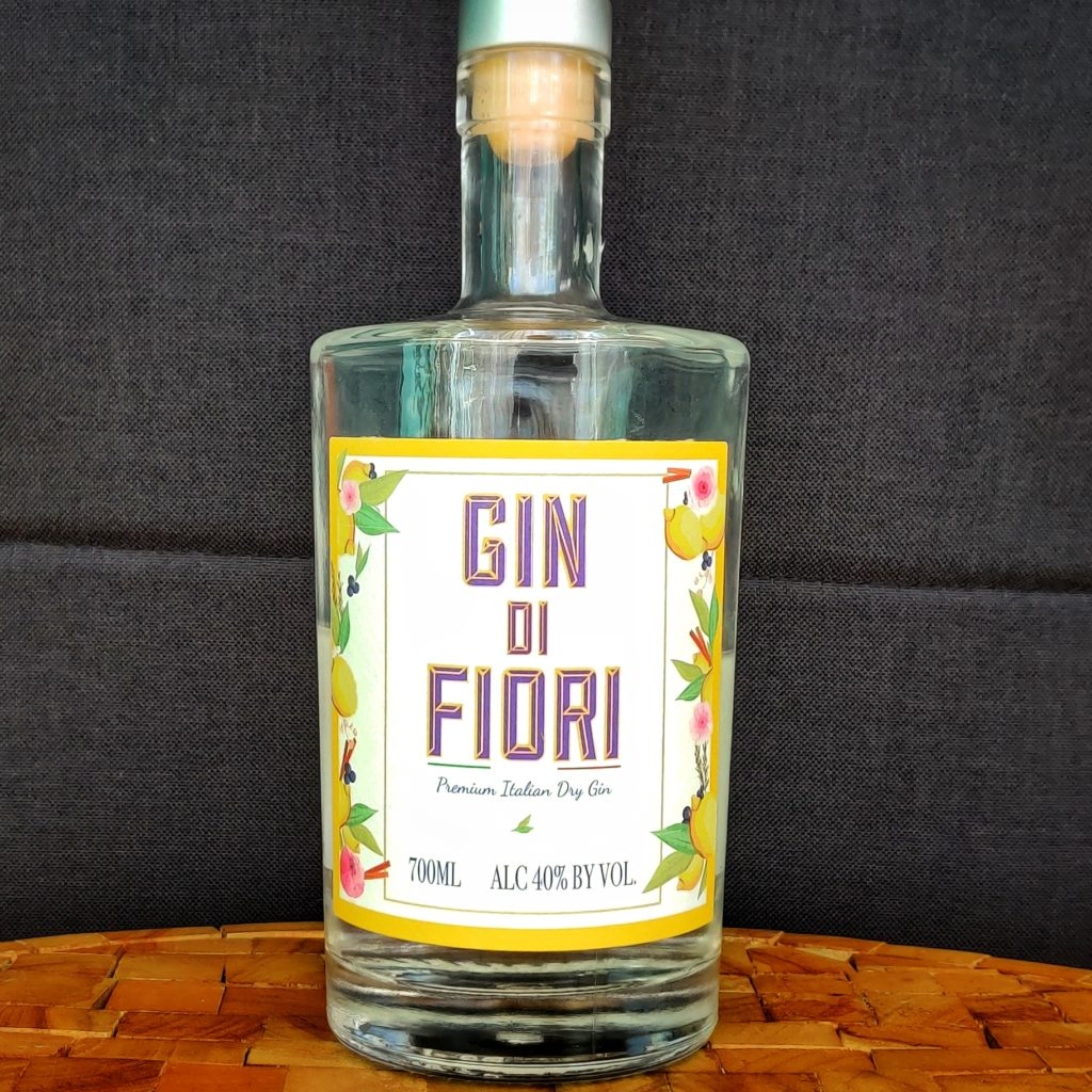 Gin di Fiori