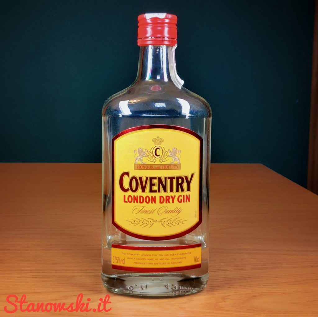 Coventry Gin